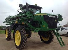 2015 John Deere R4030 Sprayer