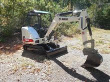 2007 BOBCAT 325G Excavators