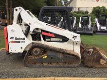 2014 Bobcat T590 Compact track