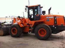 2011 Doosan DL250 Wheel loaders