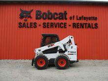 New 2016 Bobcat S650