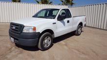 Used FORD F150 Pick-