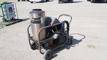ALKOTA 216X4X Pressure washers
