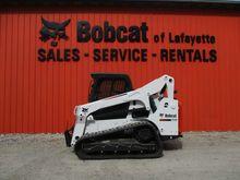 New 2016 Bobcat T770