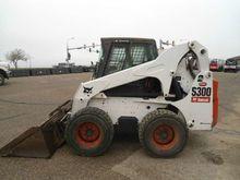 Used 2006 Bobcat S30