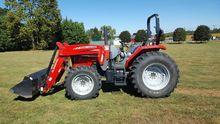 2014 Massey Ferguson MF 4609 Tr