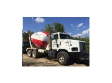 1995 INTERNATIONAL Mixer Truck