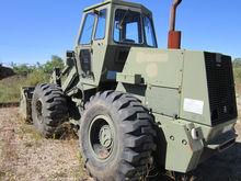 1989 CASE W20C Wheel loaders