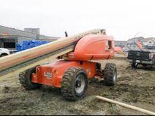 Used 2007 JLG 600S B
