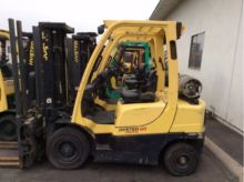 2009 HYSTER H50FT Forklifts