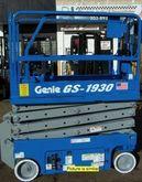 Used 2002 GENIE GS19