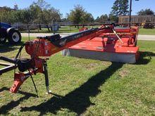 2015 KUHN 4060 TCR Hay equipmen