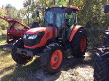 2014 KUBOTA 9960D Tractors