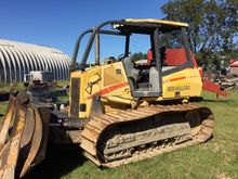 2008 NEW HOLLAND DC85 Dozers
