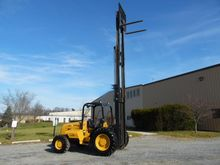 Eagle RT60 Forklifts