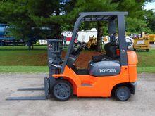 Used 2004 Toyota 7FG