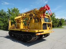 1979 GT800 EQUIPMENT DIGGER DER