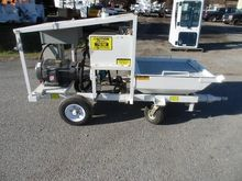 2008 THUNDER CAT EQUIPMENT PUMP