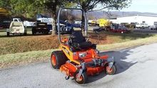 Used Kubota ZD21F Co