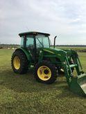 2008 John Deere 5525 Tractors