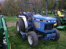 1998 Ford 1520 Tractors