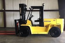 2005 HYSTER H155XL2 Forklifts