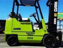 Used 1990 CLARK GCX2