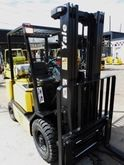 YALE GLP050ZE8 Forklifts