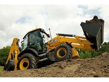 New 2016 Jcb 3CX15 B