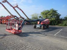 2013 SKYJACK SJ45T Lifts