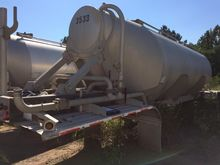 2007 HEIL Trailer Pneumatic