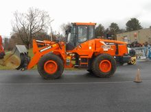 Used 2015 DOOSAN DL2