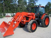 Surprising Kubota M125X Tractor Loader Won T Lift Wiring Database Numdin4X4Andersnl