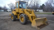 2001 HYUNDAI HL730-3 Loaders