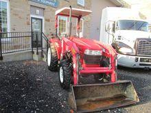 2012 NORTRAC NT404 Tractors