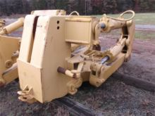 CATERPILLAR Attachment Rippers