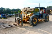 2008 GEHL DL12H40 Forklifts