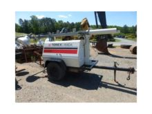 2005 TEREX AL4060D Lighting