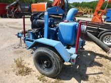 1999 THOMPSON 6HT653 Pumps