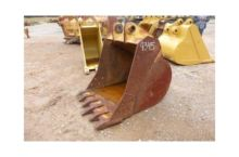 KOMATSU Attachment Bucket