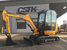 New 2016 Jcb 8029 CT