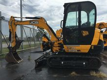 2015 Jcb 8029 CTS Excavators