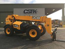 New 2016 Jcb 509-42