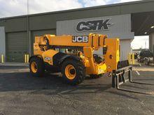 New 2016 Jcb 510-56