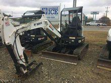 Used 2014 Bobcat E35