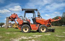 2007 DITCH WITCH RT115 Cable pl