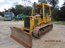 Used 1997 DEERE 450G