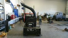 2007 BOBCAT WC8A Chipper