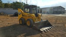 2007 Gehl 6640 Turbo Skid steer