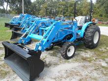 LS TRACTOR XG3025H Tractors